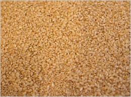 JAS認定有機玄米