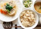 玄米自然食